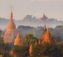 Highlights of Myanmar Tour Photos